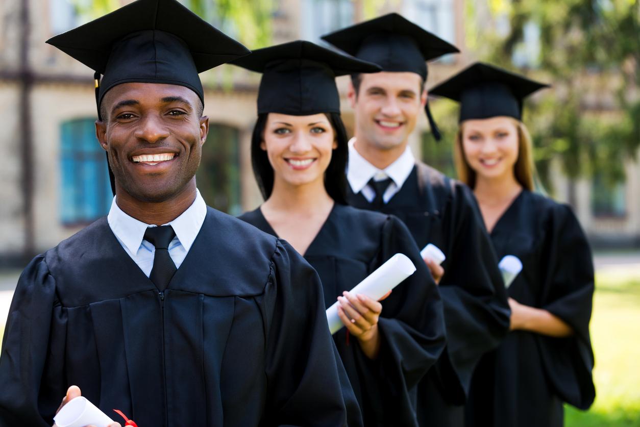 Estudo aponta aumento das classes C e D no ensino superior | Guia ...