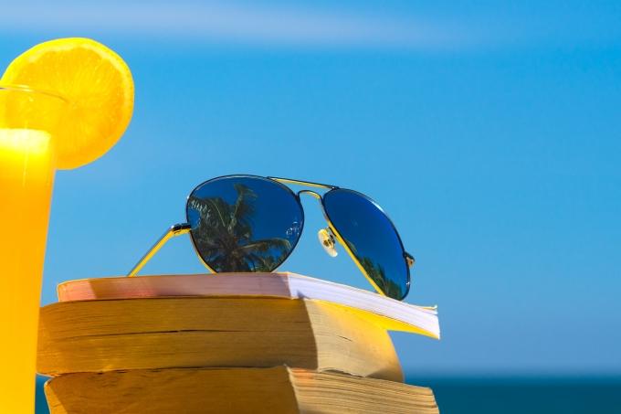 Estudo nas férias