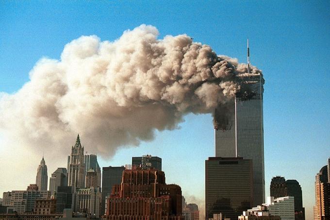 World Trade Center 11 de Setembro