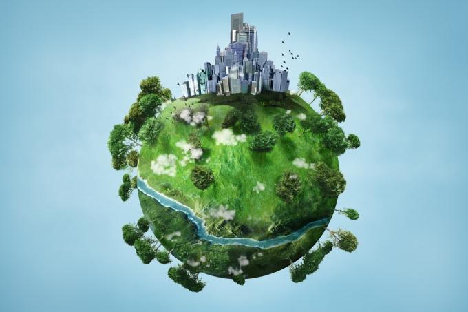 ecologia meio ambiente