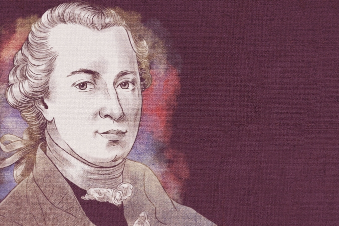 Abertura Kant