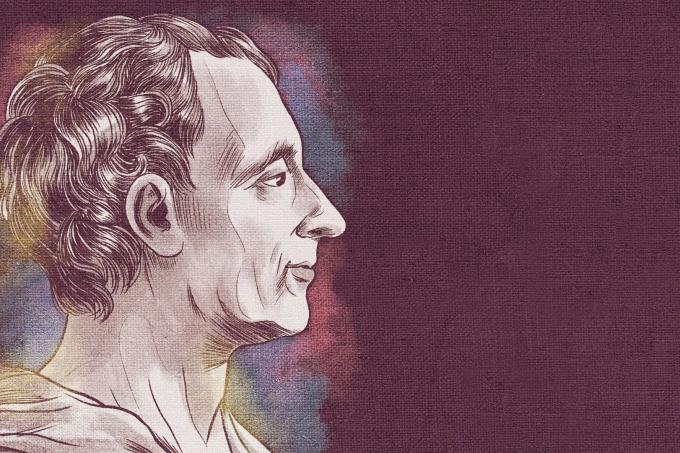 Abertura Montesquieu