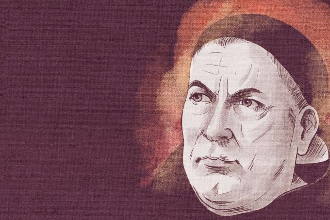 Abertura Santo Tomás de Aquino