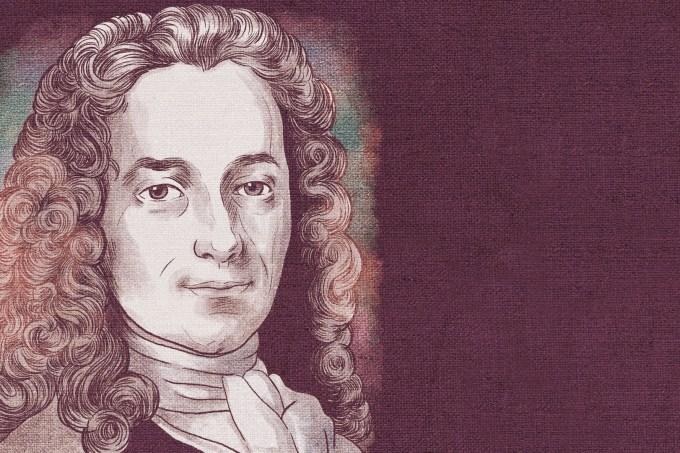 Abertura Voltaire