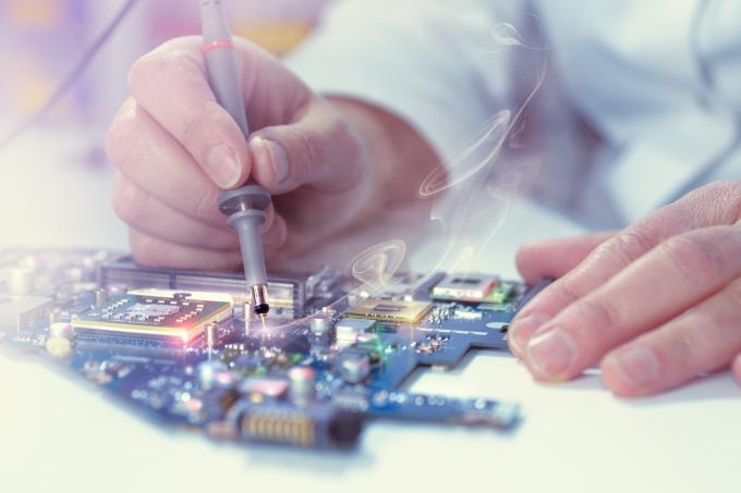 engenharia eletronica