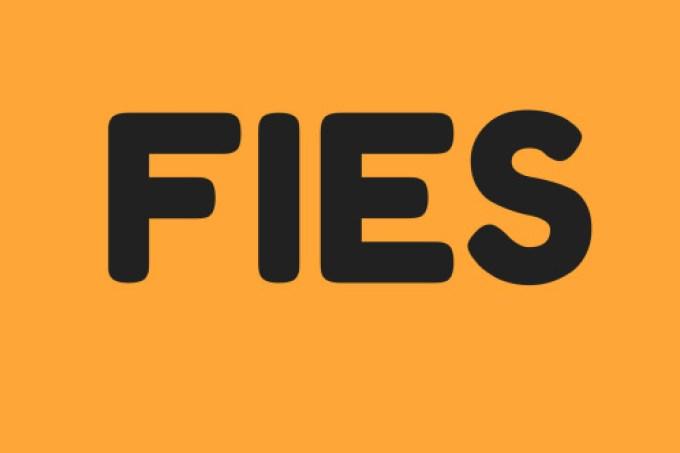 Fies – Fundo de Financiamento Estudantil