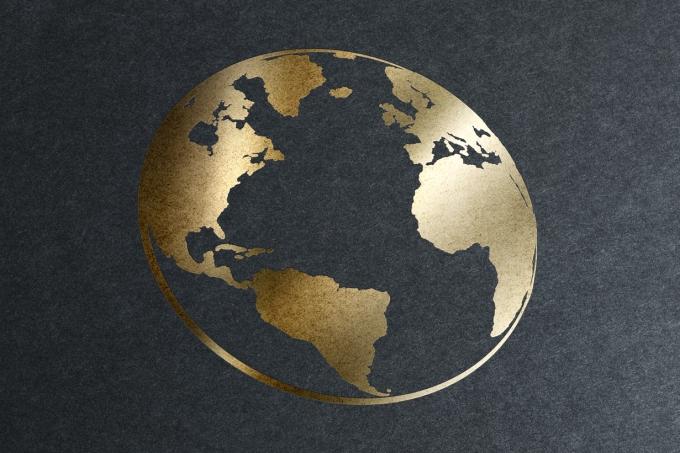 The World's Golden Opportunities