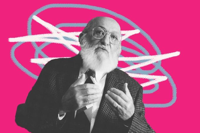 Paulo Freire, patrono da Educação Brasileira