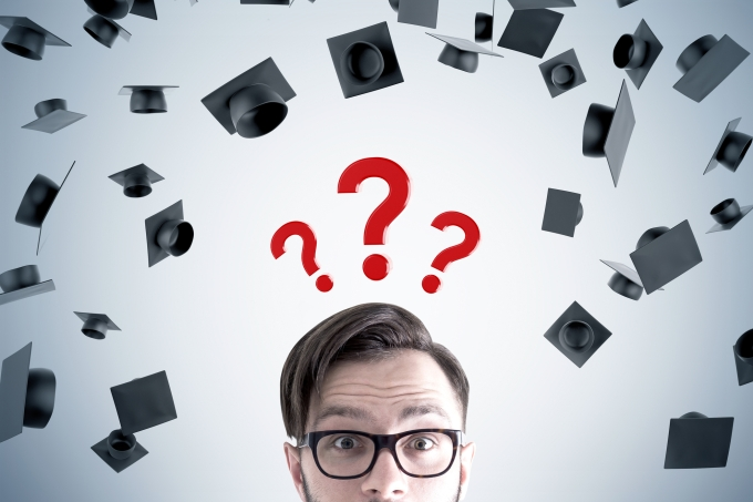 escolha da carreira- pós graduação