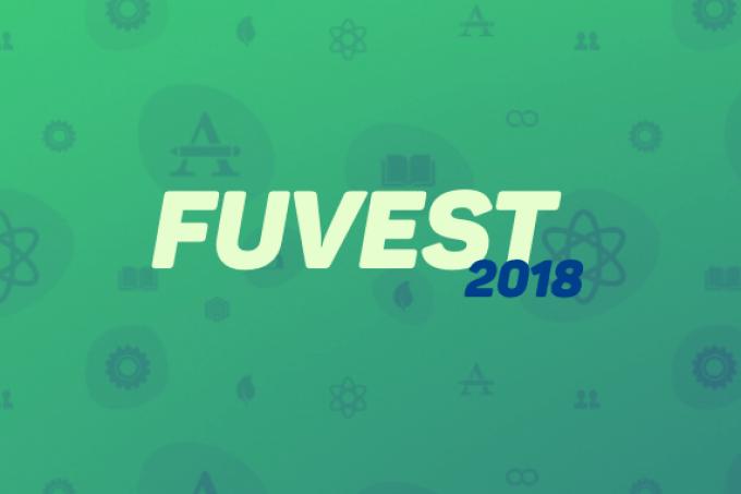 fuvest 2018