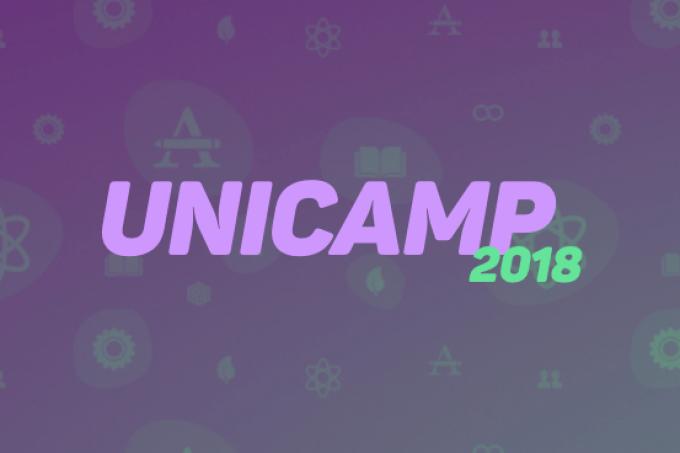 Unicamp 2018