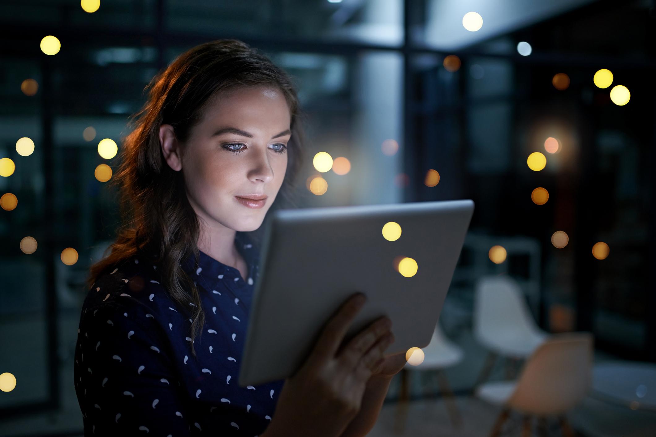 Por mais mulheres em tecnologia