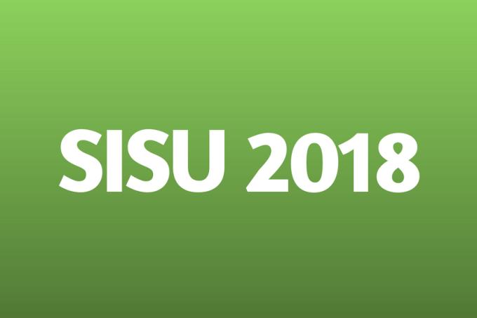 SISU 2018