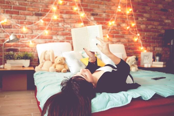 Estudando livro