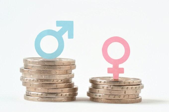 Desigualdade de gênero
