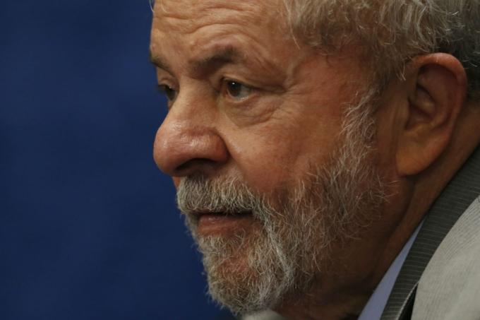 Lula Brasil política