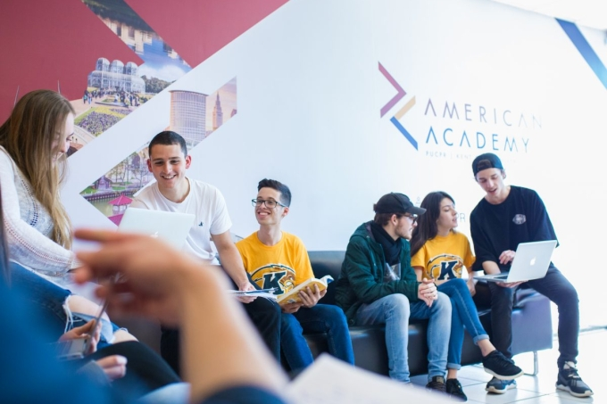 American Academy
