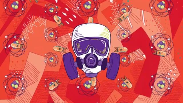 quimica e poluição