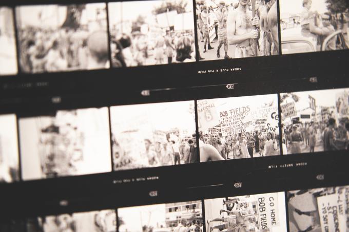 1964- Golpe ou Revolução