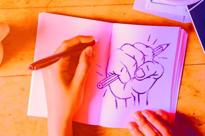 Como construir uma boa redação do começo ao fim