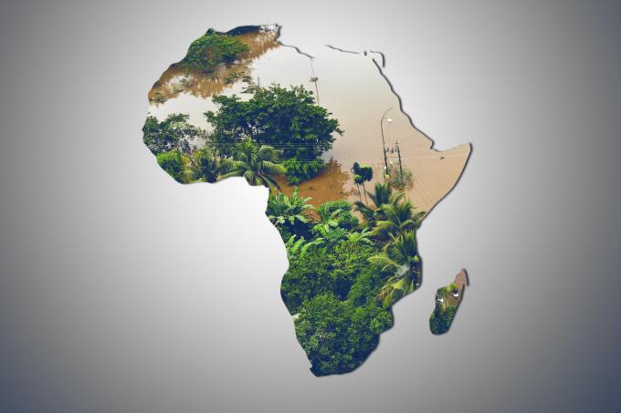 desastres ambientais na áfrica