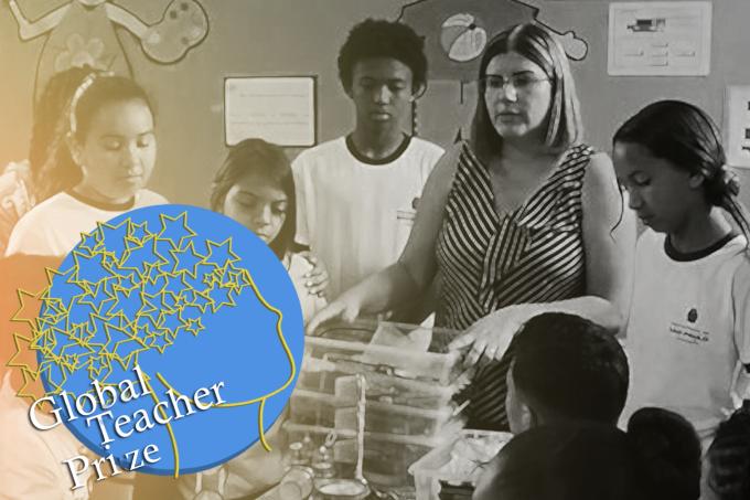 global teacher price