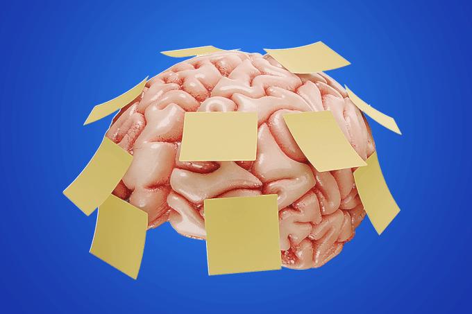 melhorar capacidade de memorizaçao