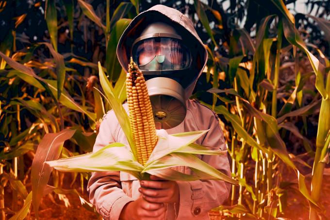 O uso de agrotóxicos no Brasil e no mundo