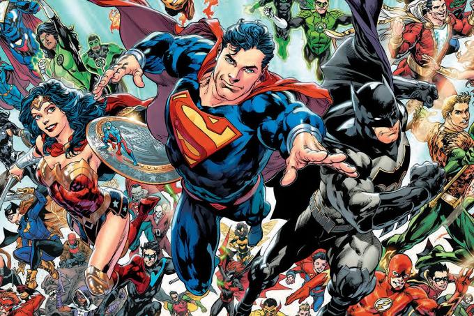 Como os super-heróis podem ajudar a estudar para o Enem