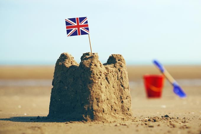 Diferença entre Inglaterra, Grã Bretanha e Reino Unido