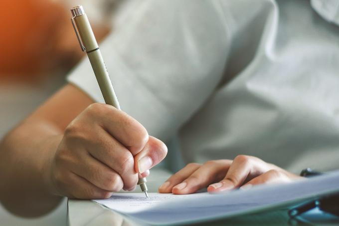 Entenda a estrutura da dissertação (e veja como planejar a sua)