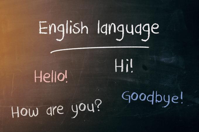 Inscrições para curso gratuito de inglês em SP e no RJ começam neste sábado (27)