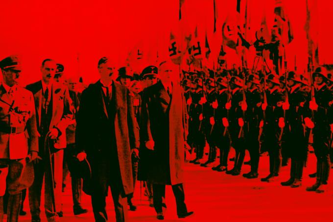 Livros para entender o que foi o Nazismo
