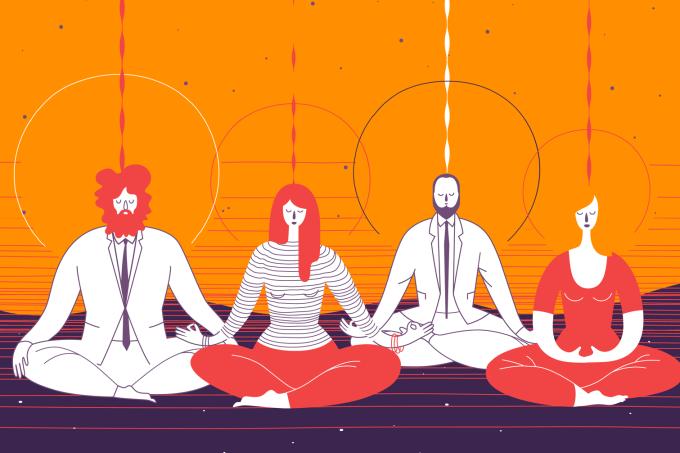 Mindfulness aumenta concentração e reduz ansiedade pré-vestibular