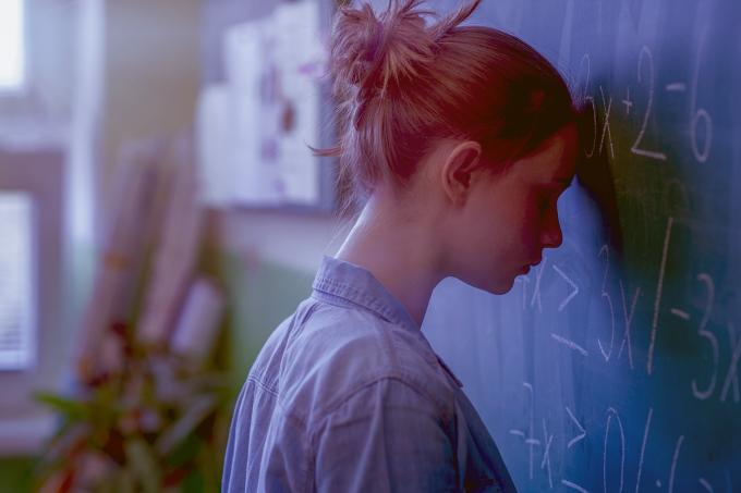 Novo estudo aponta possíveis causas da ansiedade matemáticapsd