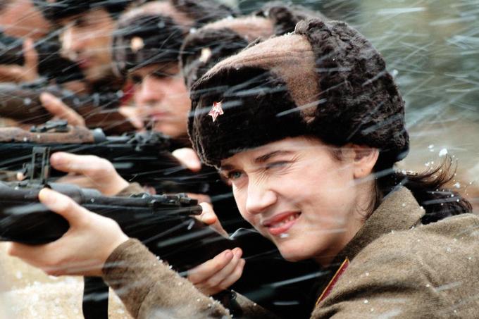 Olga – saiba como utilizar o filme no vestibular