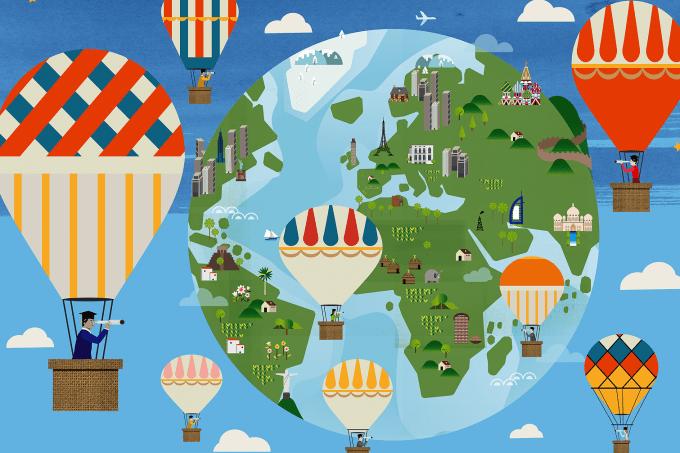 [orientação] Como conseguir bolsa de estudo no exterior?