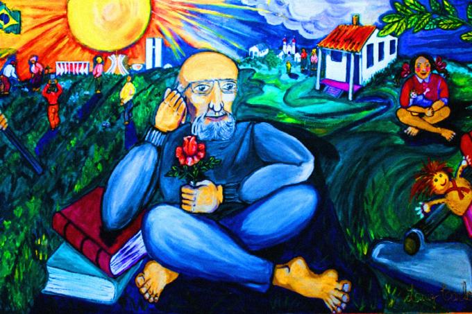 Quem foi Paulo Freire e por que ele é tão amado e odiado