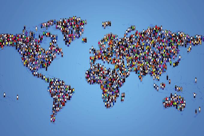 Resumo Atualidades- Demografia e envelhecimento populacional