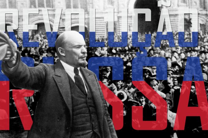 Resumo – História da Revolução Russa