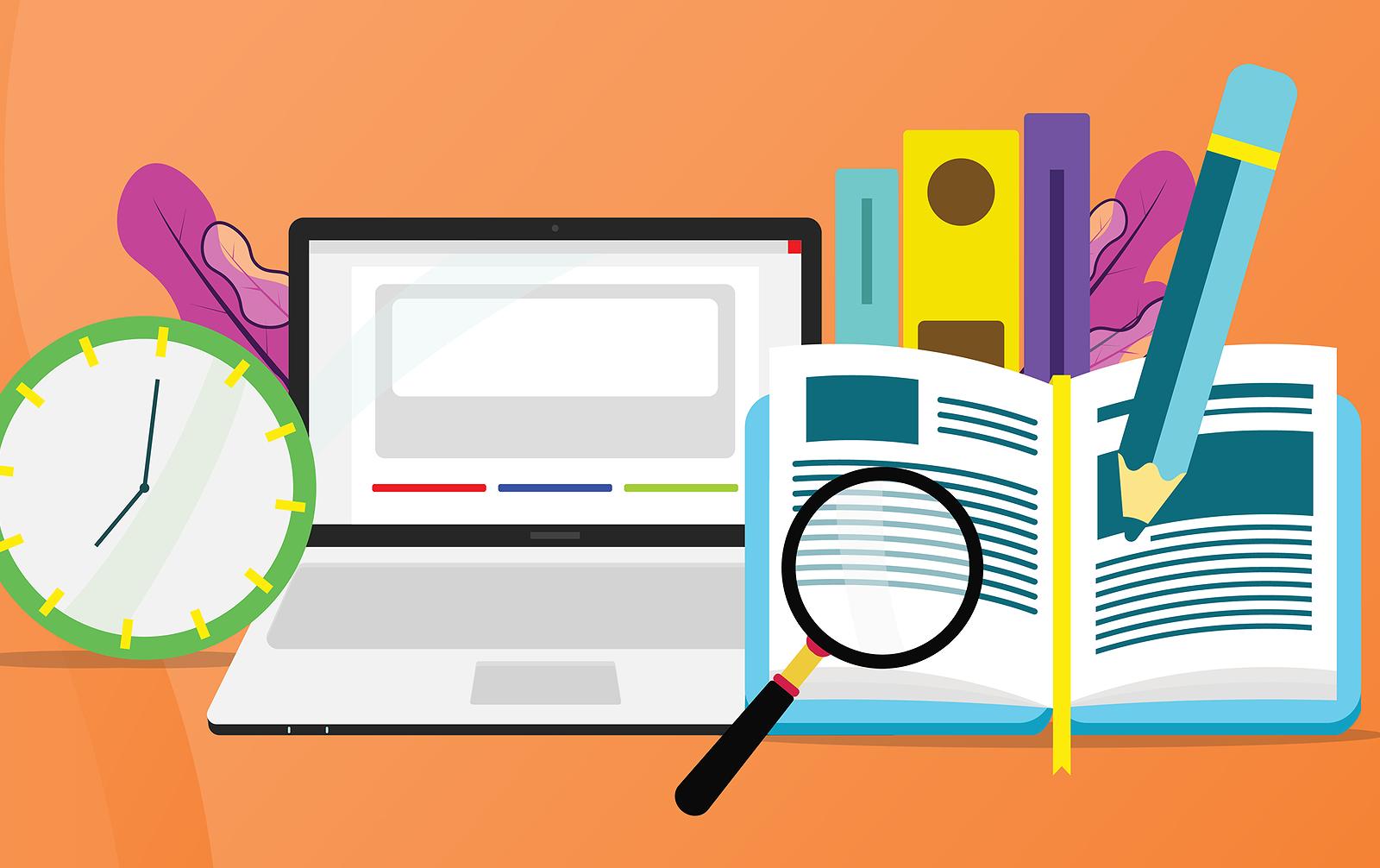 Saiba como elaborar um cronograma de estudos infalível | Guia do Estudante