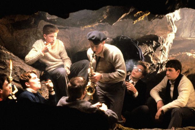 Sociedade dos Poetas Mortos – saiba como utilizar o filme no vestibular