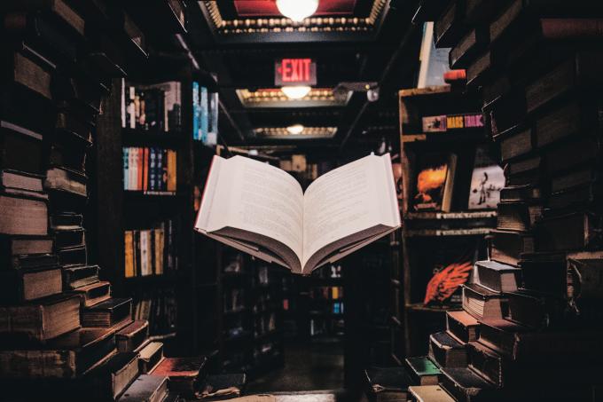 5 livros clássicos que todo vestibulando precisa ler