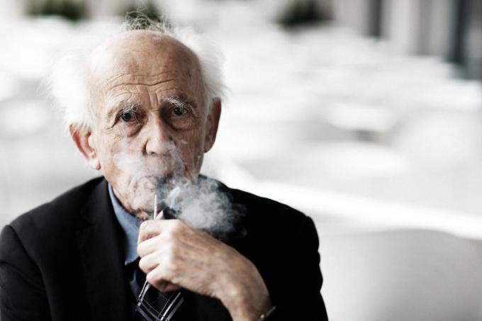 A filosofia de Zygmunt Bauman, o pensador da modernidade líquida