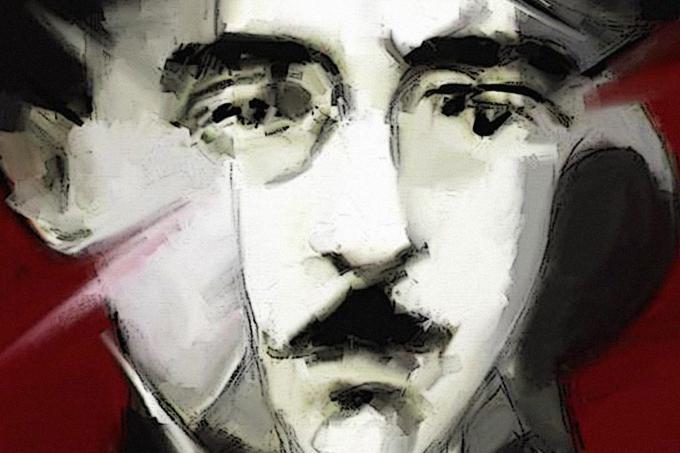 Análise – Poemas Completos de Alberto Caeiro, heterônimo de Fernando Pessoa