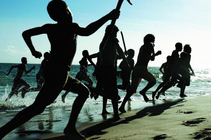 Capitães da areia – resumo da obra de Jorge Amado