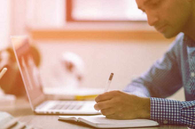 Coesão- revise conectivos essenciais para a sua redação