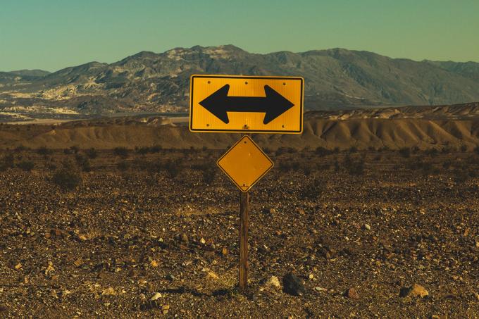 Conheça – e evite – a falácia do falso dilema