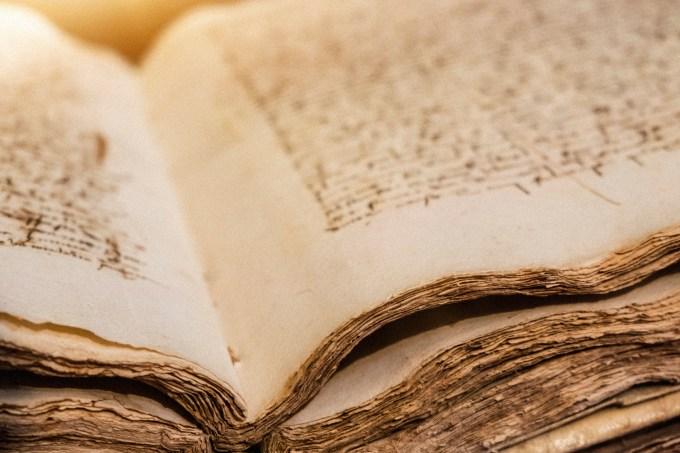 Da Vinci, Jane Austen e Lewis Carroll – Veja imagens incríveis de seus manuscritos