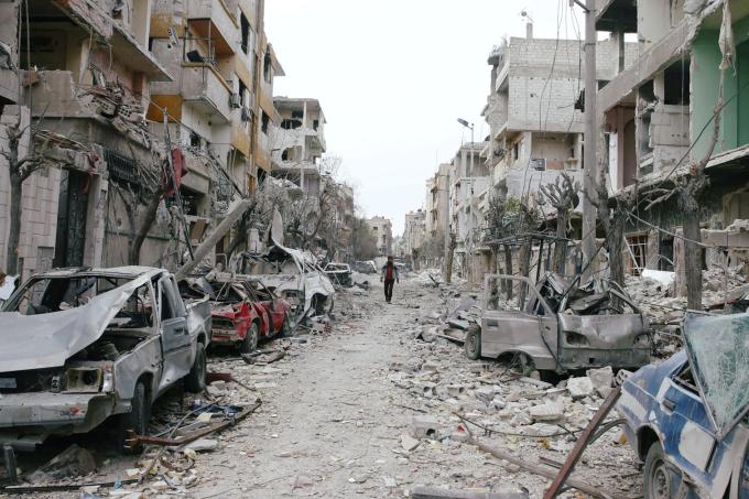 [estude] Entenda as causas do conflito na Síria